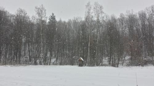 Kolejny atak zimy - 18 marca 2018