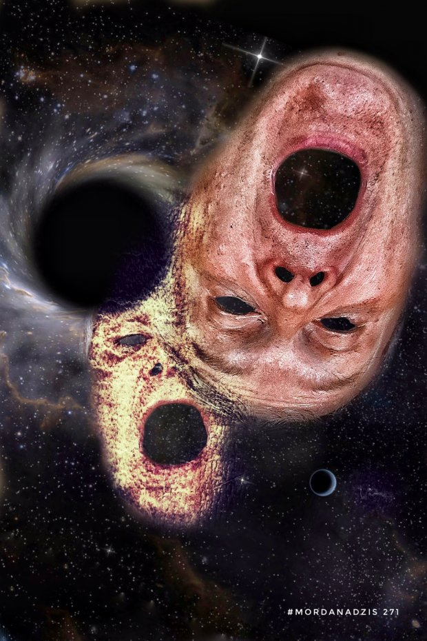 Blackhole - #mordanadzis 271