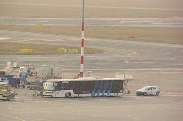 Autobusy lotniskowe