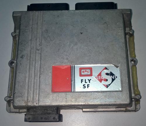 """BRC Fly SF - wersja 3wtykowa - Potrzebny schemat sterownika - nie """"widzi&qu"""