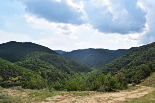 Góry Pirin, Bułgaria