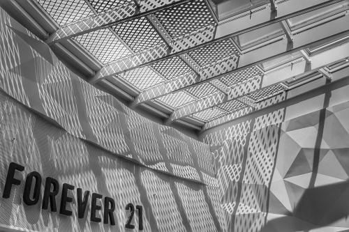 Pstryk codzienny - Forever