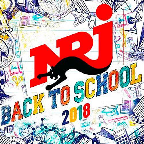 VA - NRJ Back To School 2018 (3CD) (2018)
