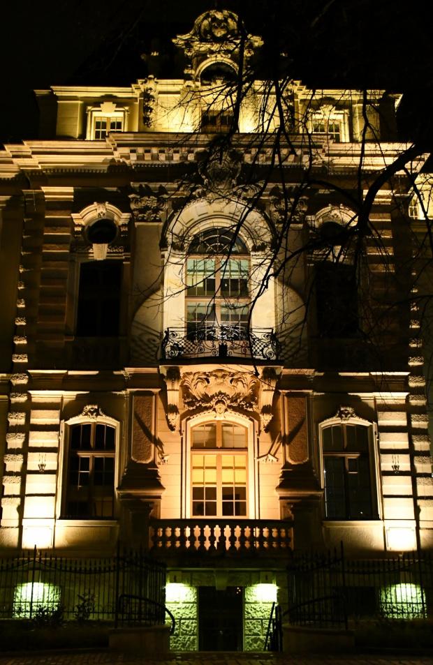 Wrocław - Teatr Lalek