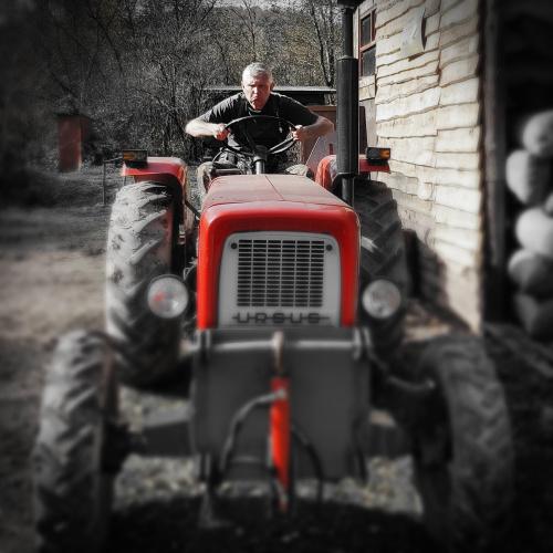 #PstrykCodzienny - dola rolnika