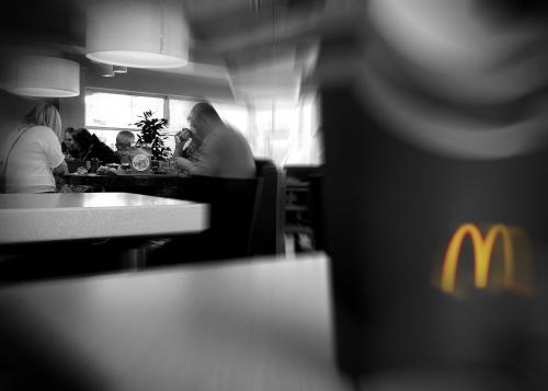 #PstrykCodzienny - Burgera naszego powszedniego racz nam dać Panie