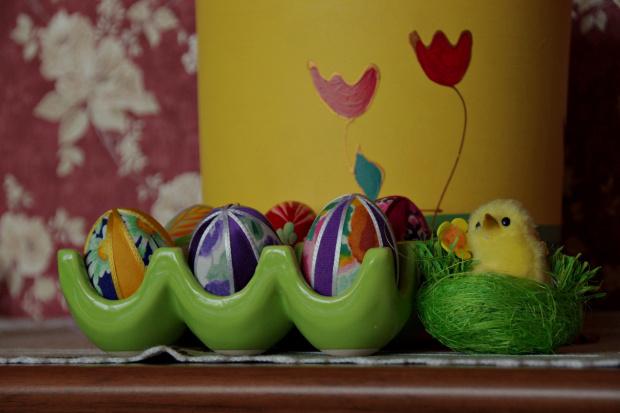 Zdrowych, spokojnych i, mimo trudnej sytuacji, radosnych Świąt Wielkanocnych. Wesołego Alleluja!