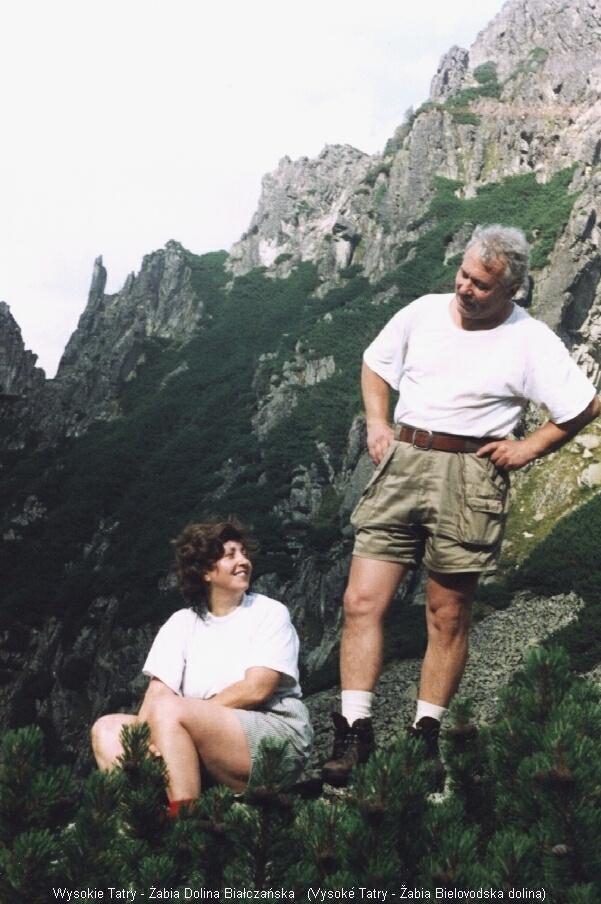 My w górach - romantycznie (2)