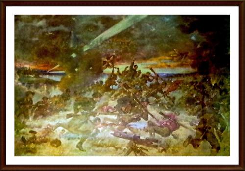 Cud nad Wisłą 15 sierpnia 1920