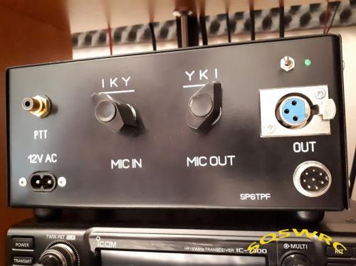 Audioprocessor