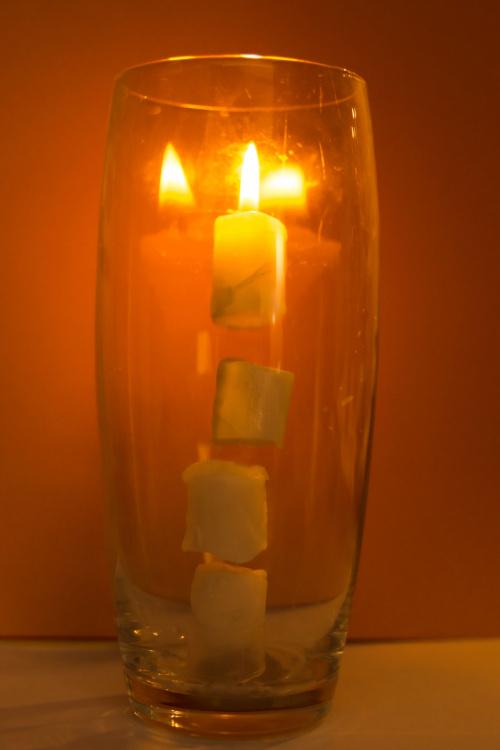 Świeczka-ki